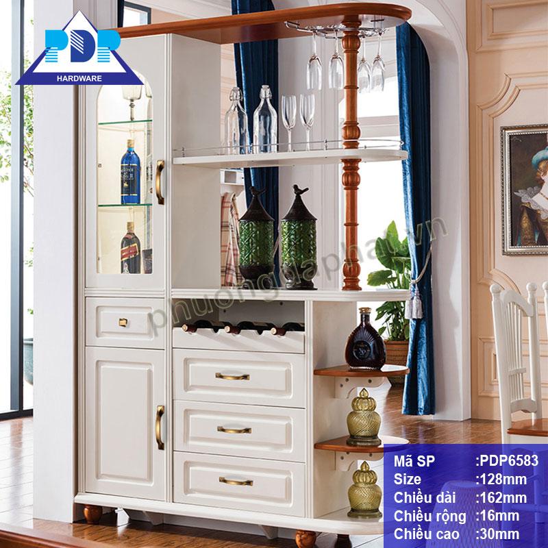 Tay Nắm Tủ Bếp Hiện Đại mang dáng vẻ đơn giản nhưng tinh tế, khắc họa sống động chứa đựng sức lôi cuốn khó tả
